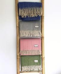 Lombarda plaids mosgroen 130x175 cm