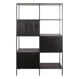 Kabinet Madison dark  116 cm