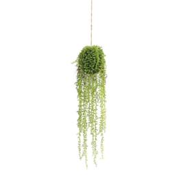 fake hangplant 13x13x56 cm