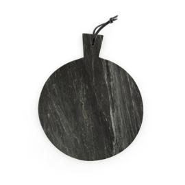 Snijplank CB3-zwart marmer