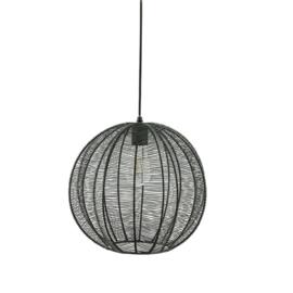 Hanglamp Floss small zwart