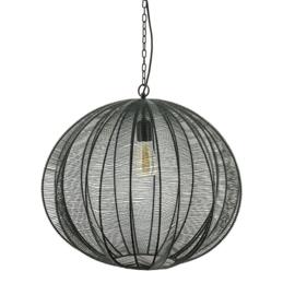 Hanglamp Floss large zwart