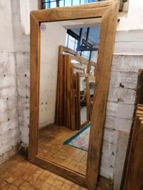 Spiegel Meerpaal 200x100cm