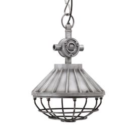 "Hanglamp Industriële ""E"""