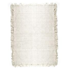 Carpet Woolie 200x290 cm creme