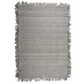 Carpet Woolie 200x290 cm taupe