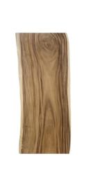 Boomstamblad suarhout 140cm