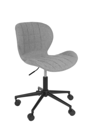 OMG office chair black/grey