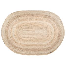 Carpet Ramas ovaal 200x300