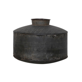 IJzeren waterpot