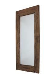 spiegel rustic frame 200x100