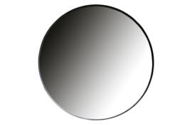Doutzen spiegel zwart 115cm
