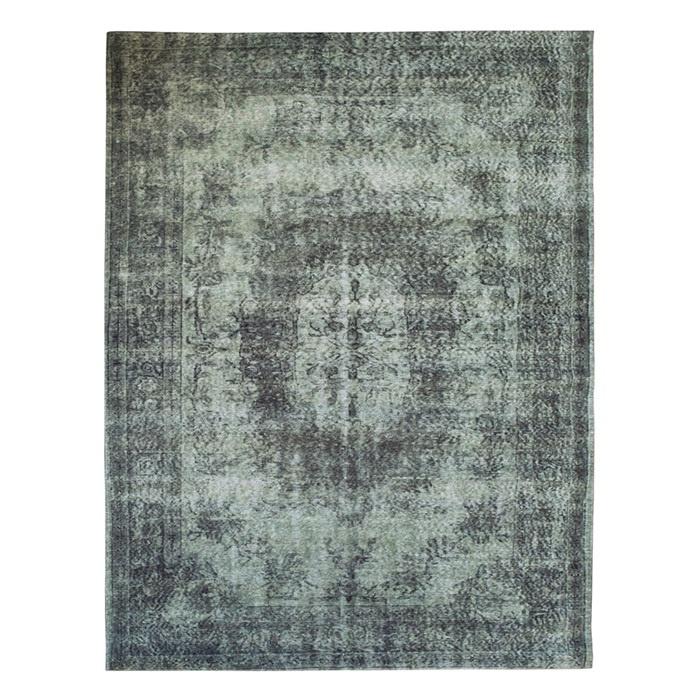 Carpet Fiore 200x290 cm groen
