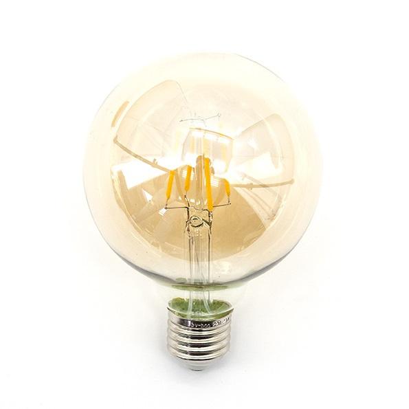 Ledlamp 4w ( dimbaar)