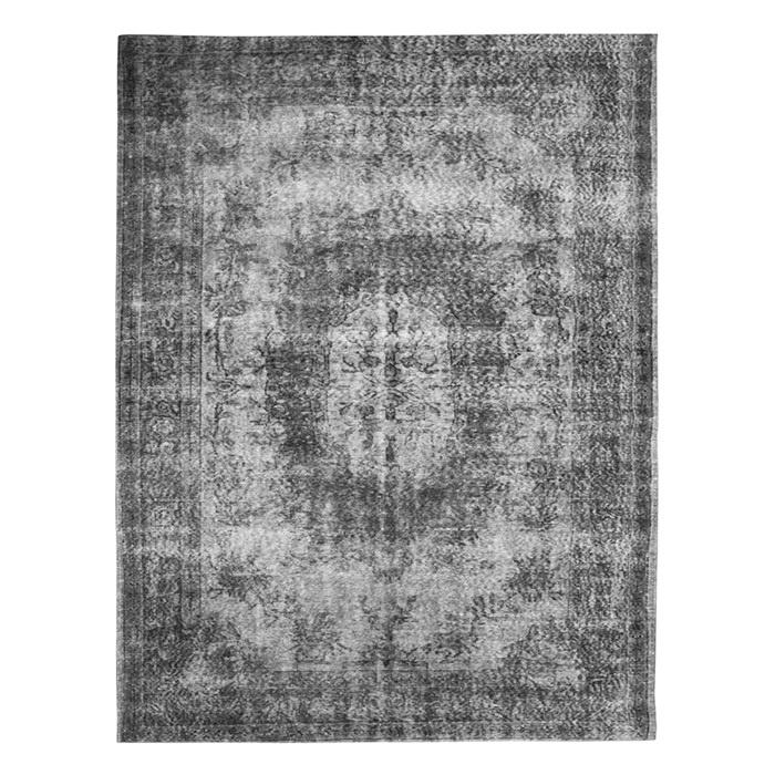 Carpet Fiore 200x290 cm grijs