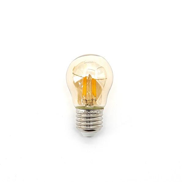 Ledlamp 4w (dimbaar)