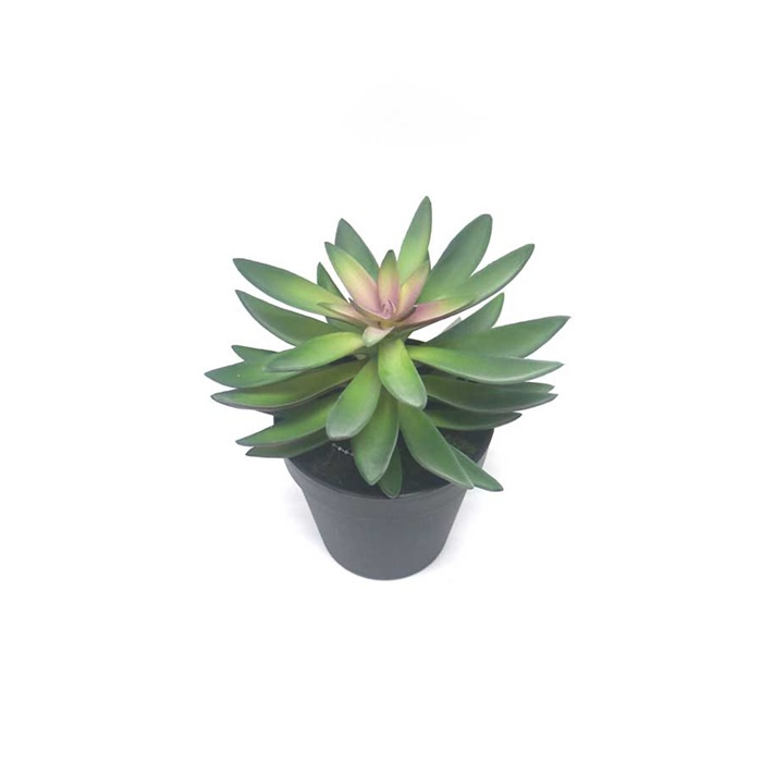 Fake vetplant 18x18x18 cm
