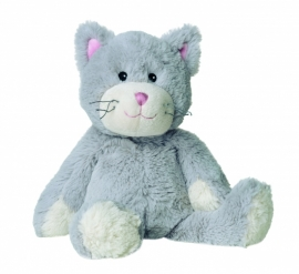 01090 Warmies warmteknuffel Kitty (magnetronknuffel)