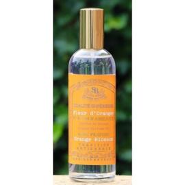 Instants de Provence - Huisparfum  verstuiver fleur d'oranger 100 ml.
