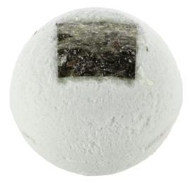 Treets Badbruisbal - Bath Ball Seaweed Shore