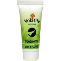 Volatile Voetcreme verfrissend 100 ml.