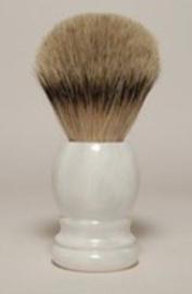 Herbapharm - Scheerkwast Silverspits Wit