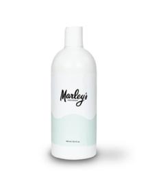 Marley's Amsterdam - Fles 500 ml leeg voor Marley's Shampoo