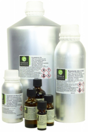 Informatie Citronella olie - Etherische olie citronella