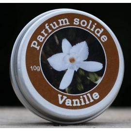 Instants de Provence - Parfumcrème Vanille
