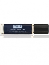 Moroccan Natural Sooth and Smooth Eyes 10 ml