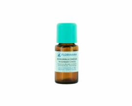 Rozemarijn olie - Etherische olie Rosmarinus Officinalis Cineolifera, bio. Florihana 5 of 15 gram