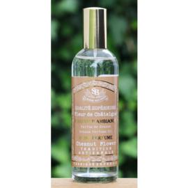 Instants de Provence - Huisparfum  verstuiver Kastanje 100 ml.