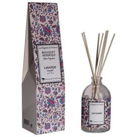 Provence & Nature - Geurstokjes Lavendel 100 ml.