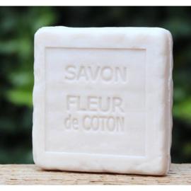 Maitre Savonitto - Plak cotonzeep 90 gram