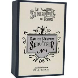 La Savonnerie de Nyons - Eau de parfum herengeur Seducteur  (verleider)100 ml.