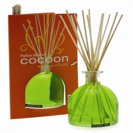 GOA Cocoon Bergamote Tonka 250 ml inclusief geurstokjes