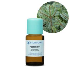 Dennennaald - Essentiële oliën Pinus pinaster wild 5 gram of 15 gram.