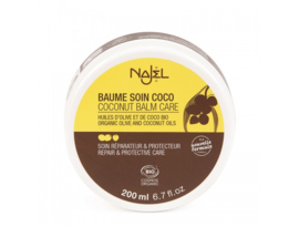 Najel -  Coconut Balm Care 200 ml.