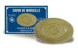 Marius Fabre - Marseille Zeep Olijf Ovaal 150 gram