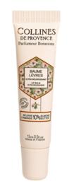 Collines de Provence - Amandelboter lippenbalsem 15 ml.