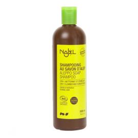 Najel - Aleppo shampoo & conditioner normaal haar bio 500 ml.