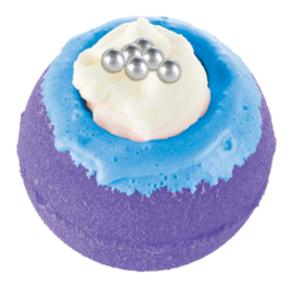 Treets Badbruisbal - Bath Ball Blueberry Cake