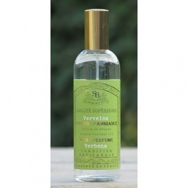 Un été en Provence - Huisparfum verstuiver Verveine 100 ml.
