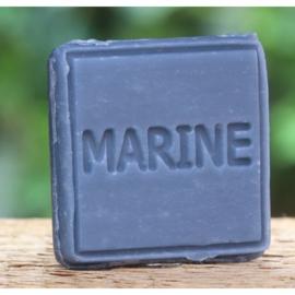 Maitre Savonitto - Gastenzeepje marine 20 gram.