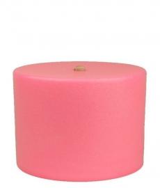 Bigfoot® kaars 1.0 kg knal roze