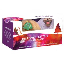 Treets -  X-Mas - Giftset