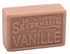 La Savonnerie de Nyons - Marseillezeep Vanille 100 gram.