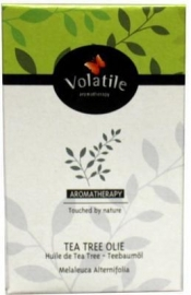 Tea Tree Volatile 10 ml.