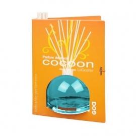 GOA Cocoon Jardin Secret 250 ml inclusief geurstokjes