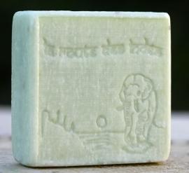 Maitre Savonitto - Plak zeep vetiver 110 gram